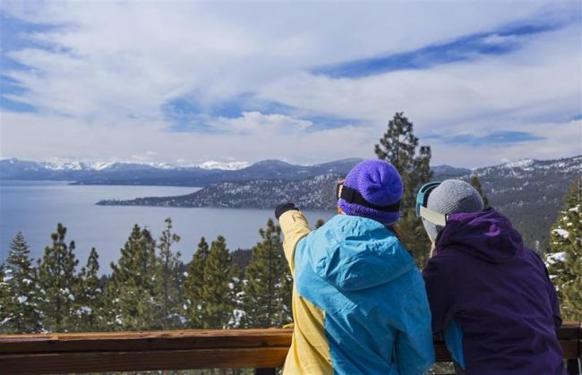 Boys and Girls Club Teens to Build Paddle Boards South Lake Tahoe.