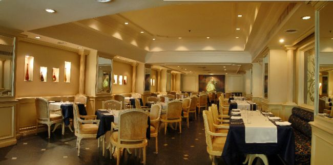 Romantic Restaurants In Hyderabad For The Perfect