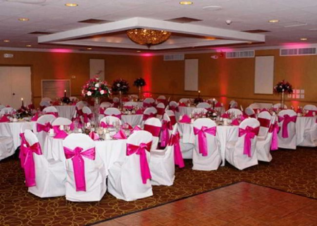 Holiday inn pittsburgh wedding