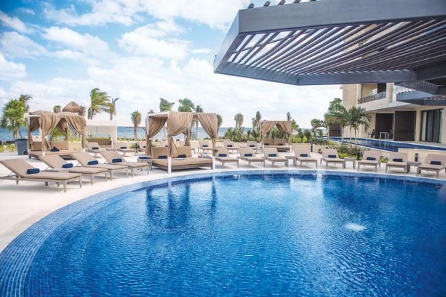 adult only hotels in cancun № 312385